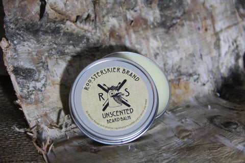 Unscented Balm 0.5fl. oz./15ml