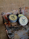 Beard Wax - Calming Scent 2 fl. oz./60ml