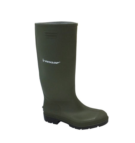Dunlop PVC Welly