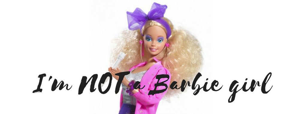 Kundalini saved me from Barbie!