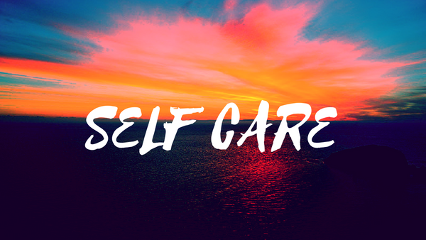 Say YES to self care
