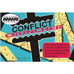Conflict Resolution Games