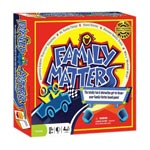Family Therapy Games