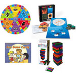 Therapy Game Packages
