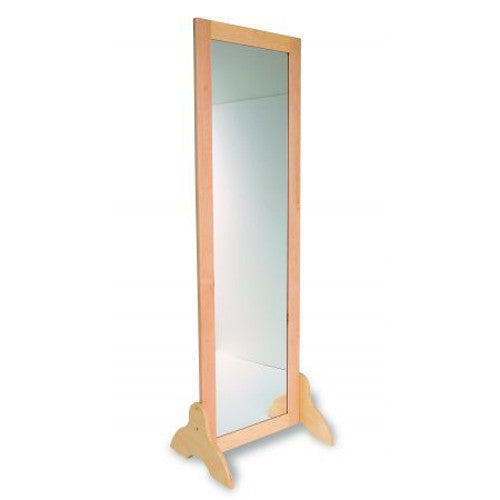 3-In-1 Dress-Up Mirror (Shatterproof)