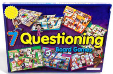 7 Questioning Board Games