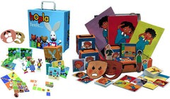 FEELINGS - Early Childhood Education Package