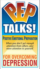 PEP Talks! for Overcoming Depression