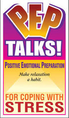 PEP Talks! for Coping with Stress