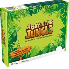 A Day In The Jungle Game