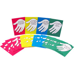 A Helping Hand Card Game (Group Game)