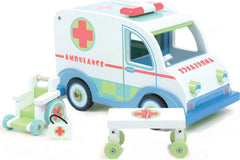 Ambulance Playset