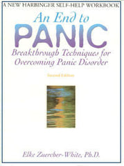 An End To Panic (2nd Edition)