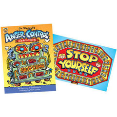 Anger Control Games (6 Games in One)