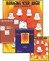 Anger Management Educational Kit