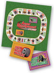 Anger Management Speedway (Group Board Game)