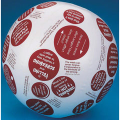 Anger Management Therapy Ball