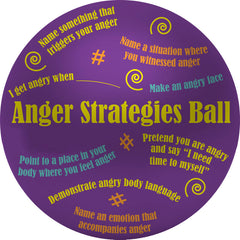 Anger Strategies Ball