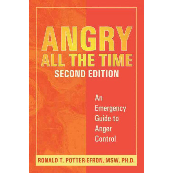Angry All The Time (Second Edition)