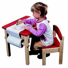 Art/Hobby Table & Chair Set
