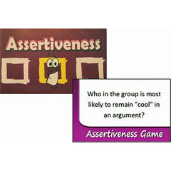 Assertiveness Group Game
