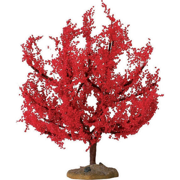 "Miniature - Autumn Oak Tree (6"")"