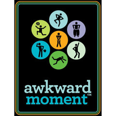 Awkward Moment Card Game