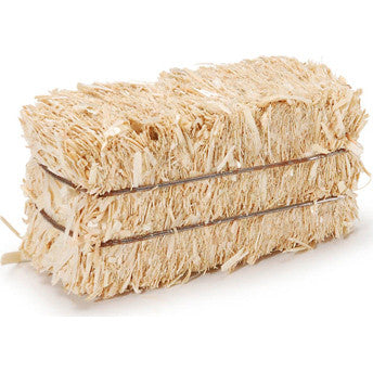 Miniature - Bale of Hay