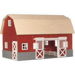 'The American Barn' Play Set