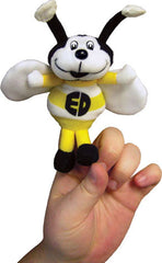 """Bee"" Your Best - Finger Puppet"