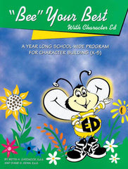 """Bee"" Your Best with Character Ed Program"