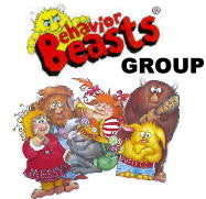 Behavior Beasts - Group/Classroom Version