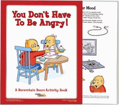 Berenstain Bears 'Keep Your Cool' Activity Books (25 Pack)