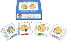 Berenstain Bears - Talking About Feelings Card Game