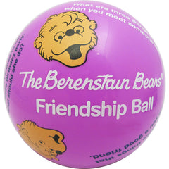 The Berenstain Bears Friendship Ball