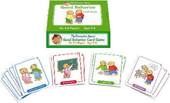 Berenstain Bears - Good Behavior Card Game