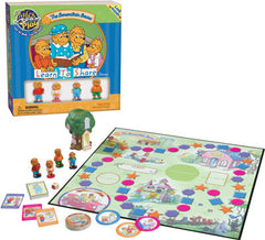 The Berenstain Bears - Learn to Share Game