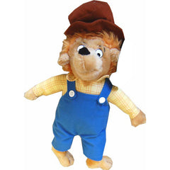 "The Berenstain Bear Family Dolls (13"" - Plush Set of 4)"