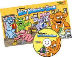 Best Behavior Game (Includes Send-Home Games)
