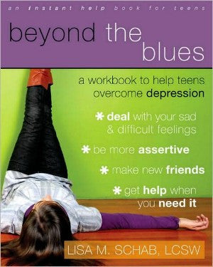 Beyond The Blues Workbook (Professional Edition w/ CD)