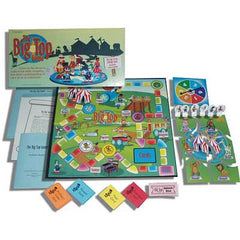 The Big Top Game