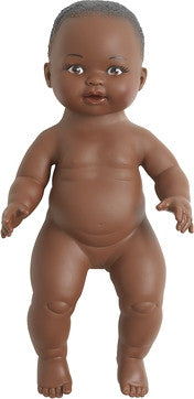 African-American Bathing Doll