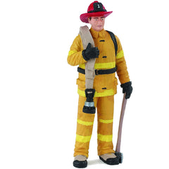 Miniature - Bob the Firefighter