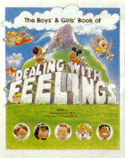 Boys And Girls Book - Dealing With Feelings