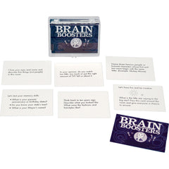Brain Boosters (Cards)