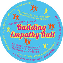 Building Empathy Counseling Ball