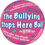 The Bullying Stops Here Ball