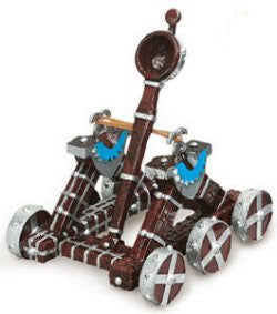 "Miniature Catapult (7"" High)"