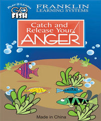 Catch and Release Your Anger: Go-Fish Card Game