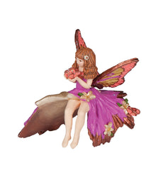 Child Elf & Fairy Pony (2-Pieces)
